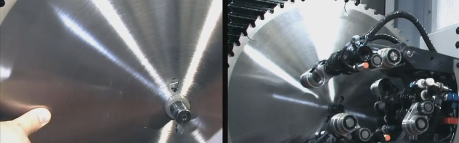 Sawblade Sharpening